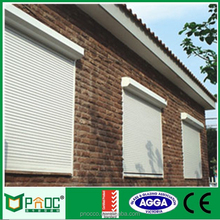 Factory Sale All Designs Rolling Window Shutter