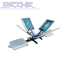 Low price t-shirt printing machine screen printing equipment