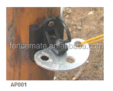 Electric Fence Anchor Plate