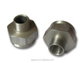 Precision Custom CNC Aluminum Machining Parts CNC Machined Parts