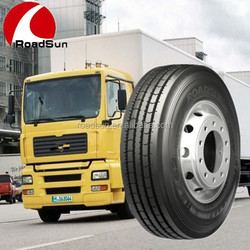 Chinese factory supply truck tire 22.5