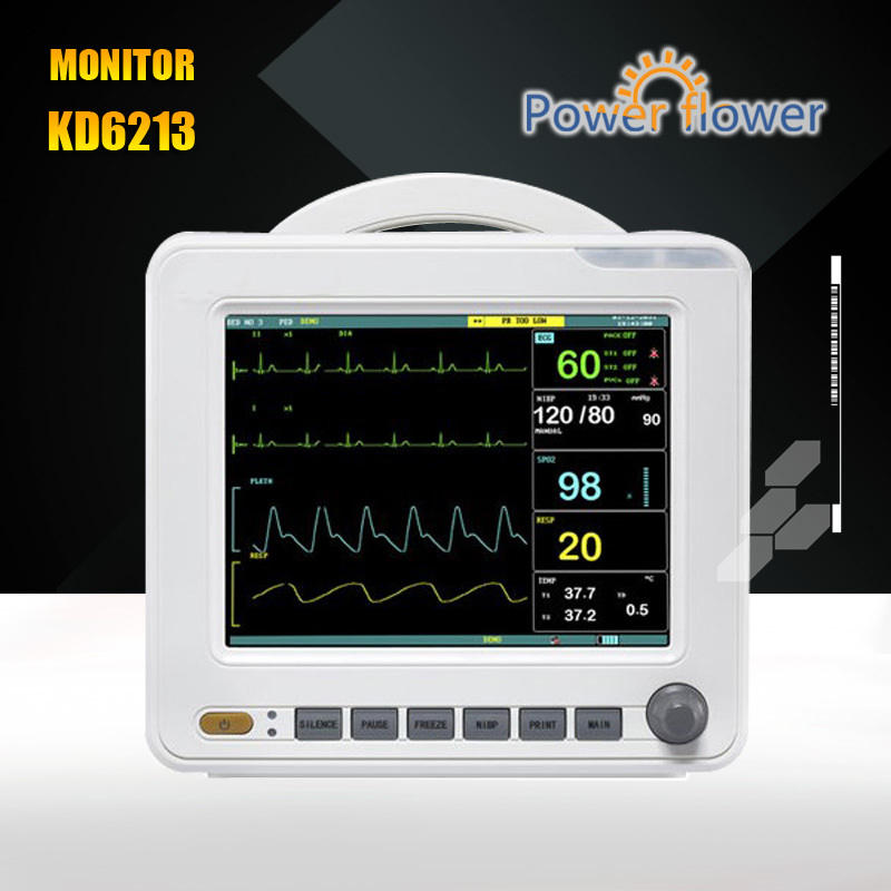 China supplier patient monitor wrist watch blood pressure monitor With CE ISO