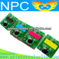 chips for Konica Minolta bizhub C-284 chips new toner cartridge laser chip for Minolta Drums
