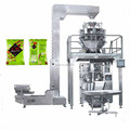 Multihead weigher melon seeds vertical form fill seal machine