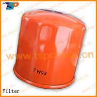 W9501-21010 KUBOTA part Fuel filter