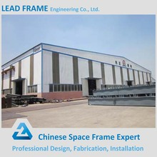 Metal Frame Steel Structure Modular Building For Warehouse