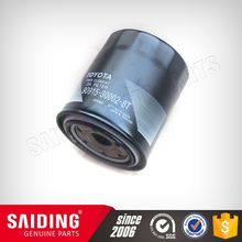 auto parts Wearing Parts Oil Filter 90915-30002-8T for Toyota Land cruiser Hiace Hilux 4runner Avensis Prado