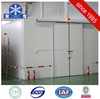 Blast freezer cold room for fruit and vegetable with effective cooling system