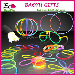 Premium Glow Stick Bracelets Party Pack