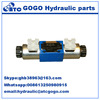 high quality hydraulic directional control valves solenoid