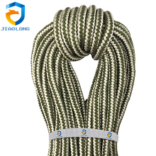 European standard nylon double braided yachting rope