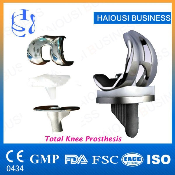 Promotion! Total Knee Prothesis