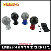 Wholesale gear shift knob black