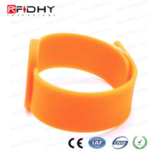 Promotional RFID Product Read/Write Bracelet Smart Watch NFC Antenna