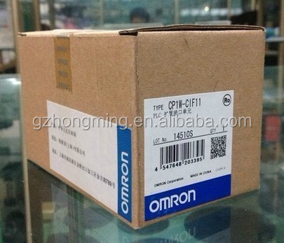 CP1W-CIF12 OMRON RS-422A/485 Isolated-type Option Board for CPU Units New Original with best price