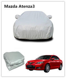 buy direct from china manufacturer car cover For Mazda Atenza 3