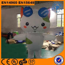 Lovely Inflatable Animal Suit For Advertising