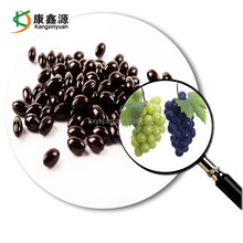 High Purity Health Supplement Grape Seed Extract Oil Softgel