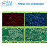 DDR Signal Electronic Product Circuit Board