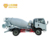 Top factory the price of concrete small concrete mixer truck on sale