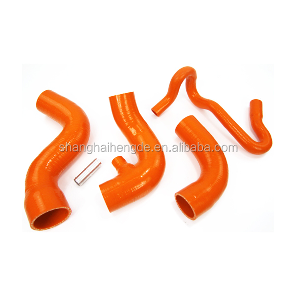 Suit for AUDI A4 B5 1.8T / for AUDI A6 4B 1.8 TURBO 1995-2001 SILIOCNE INTERCOOLER TURBO HOSE