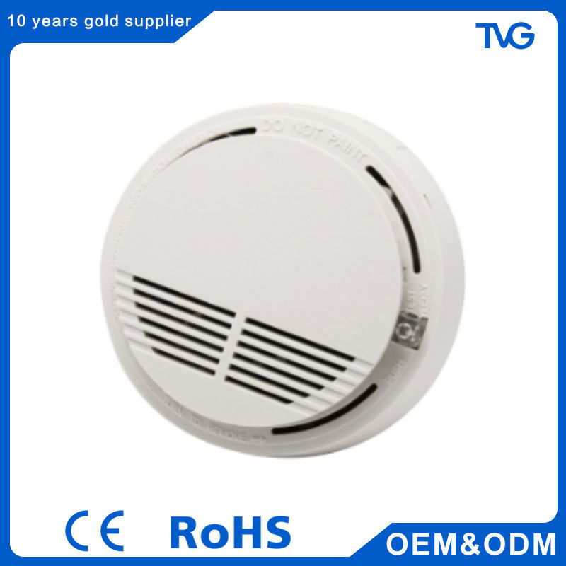 Buy Smoke Or Heat Detector InvisibleChina Smoke Detector