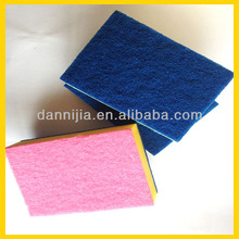 kitchen scrub wipe pads