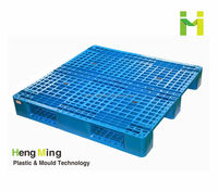 1200x1200x170mm plastic packing pallet