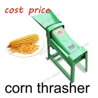 Small Corn Thrasher Competitive Price Motor Driven Maize Sheller 5TY-31-86