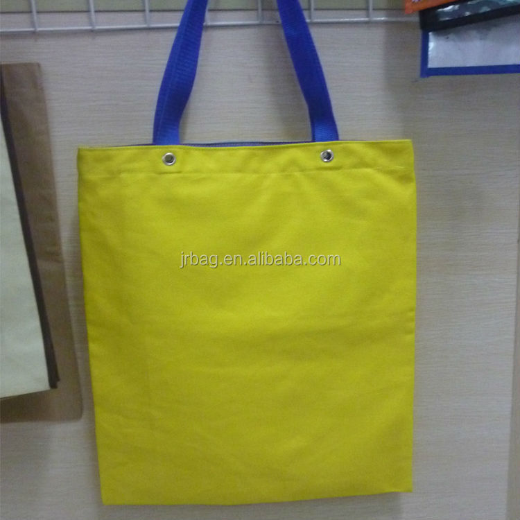 100% Cotton shopping handbags for mother and child holder