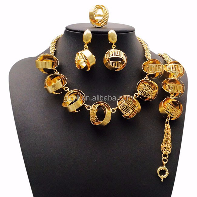 Wholesale gold jewelry 24 carat Online Buy Best gold jewelry 24