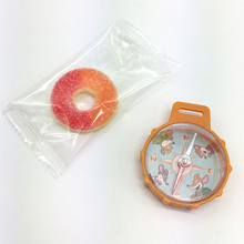 Hot Selling Cheap Small Toys 4.3*5*1.5Cm Size Mini Plastic Toy Compass
