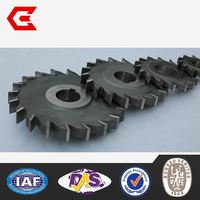 Factory supplier newest good quality tungsten carbide milling cutter fast shipping