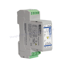 TPS Din rail portable power electric power monitor ETM-PH-300
