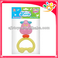 Funny Baby Play Set Shaking Hand Bell Toy