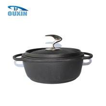 Hot sale Japanese cast iron cookware