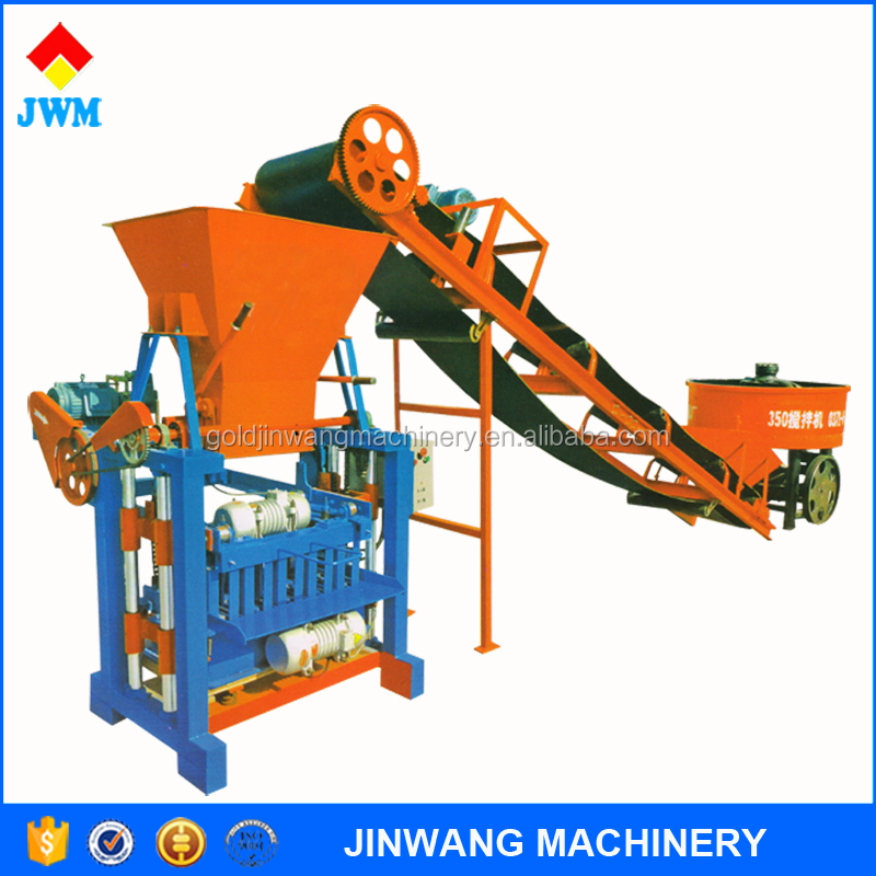 selected material skilful manufacture brick making machine price list