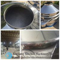 china stainless steel high quality soil separator machine