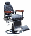 Hair salon cutting chairs beauty styling heavy duty barber chairs for hot sale H-B043