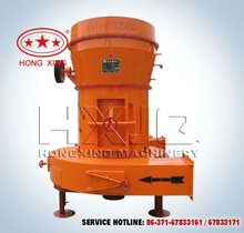 5R lime Stone powder making machine/super fine Grinding Raymond MIll