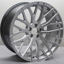 Widely Used Replica Car alloy wheels
