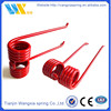 High quality low price farm spare disc spring tooth harrow parts for hay rake