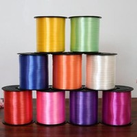 250 Yards Balloon Colour Curling Ribbon