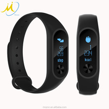 IP67 Waterproof Fitness Tracker Pedometer Activity Monitor Band Bluetooth Smart Bracelet Manual