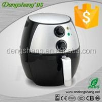 Low fat air fryer /Electronic Deep air fryer without oil for Household