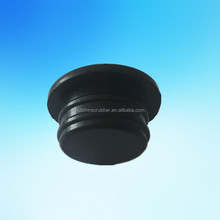Factory price dust proof rubber screw plug OEM