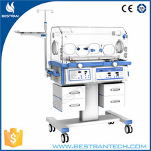 China BT-CR03S Hospital Isolette Baby Infant Incubator premature transport incubator
