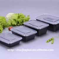 Manufacturer Professional Supply Plastic Food Container