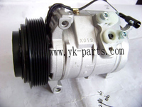 auto air ac conditioner compressor 10S17C Mercedes Benz Sprinter 313 413
