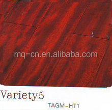 hot sale new product 6.0mm pvc flooring recycled waterproof vinyl plank flooring